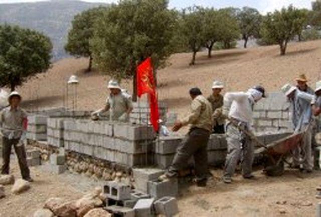 مراسم تشییع پیکر آیت الله هاشمی، نماد وحدت ملی بود